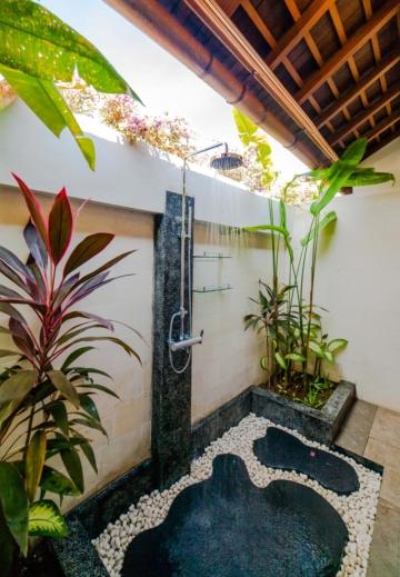 Ensuite bathroom Suite Mathis