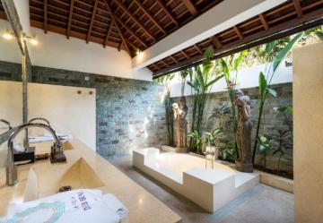 Bathroom, Suite Sevan