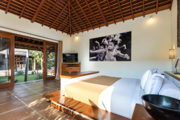 Bedroom, Suite Sevan