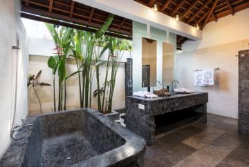 Bathroom, Suite Mathis
